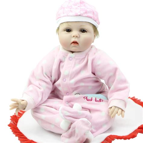 Sale Baby Doll Dewasa 1 silicone doll baby 22inch baby alive doll realistic reborn baby doll for sale lifelike finished