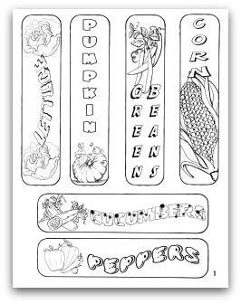 printable bookmarks for elementary students printable bookmarks for elementary students bookmark pg 1