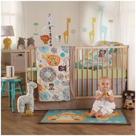 Zoo Crib Bedding Set Lolli Living Zig Zag Zoo Crib Bedding Archives Baby Bedding And Accessories