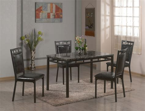 Furniture Dining Room Sets Prices by Table And 4 Chairs 4383 Hs Dining Room Groups