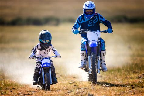 kids motocross motocross action magazine first look yamaha s 2017 kids