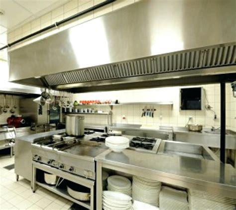 Commercial Kitchen Fan Extractor Range Hood Fume Extractor