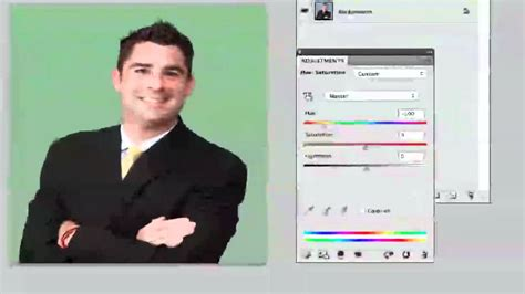 photoshop cs5 x ray tutorial photoshop cs5 tutorial how to change background color