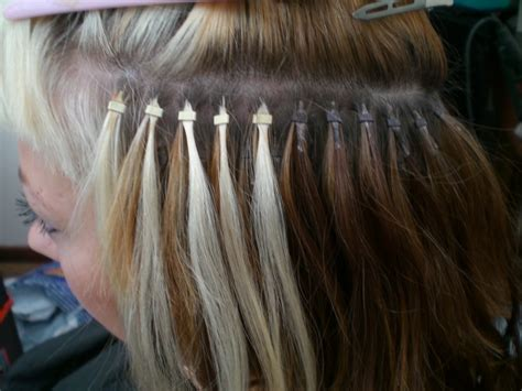 micro bead extensions for thin hair royalty luxury hair extension guide royalty luxury hair