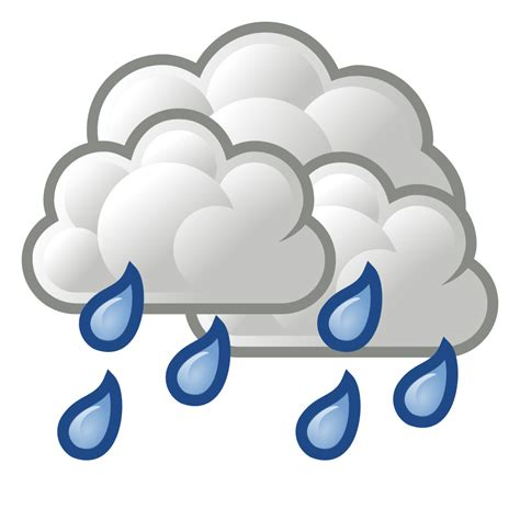 Showers Weather by Original File Svg File Nominally 48 215 48 Pixels File
