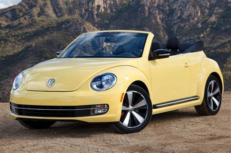 volkswagen bug 2013 used 2013 volkswagen beetle for sale pricing features