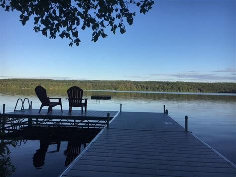 Purdy Lake Cottages by Purdy Lake Paradise Booking For Barrys Bay Cottage