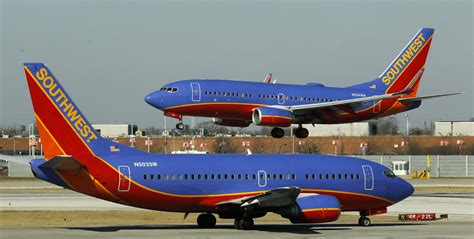 southwest airlines southwest airlines adds new nonstop between denver and fort myers fla the denver post