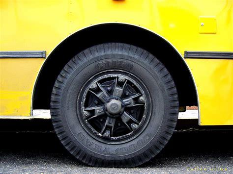 wheels   bus  econews west wales