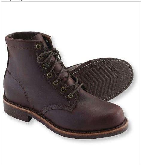 ll bean s katahdin iron works 174 engineer boots plain