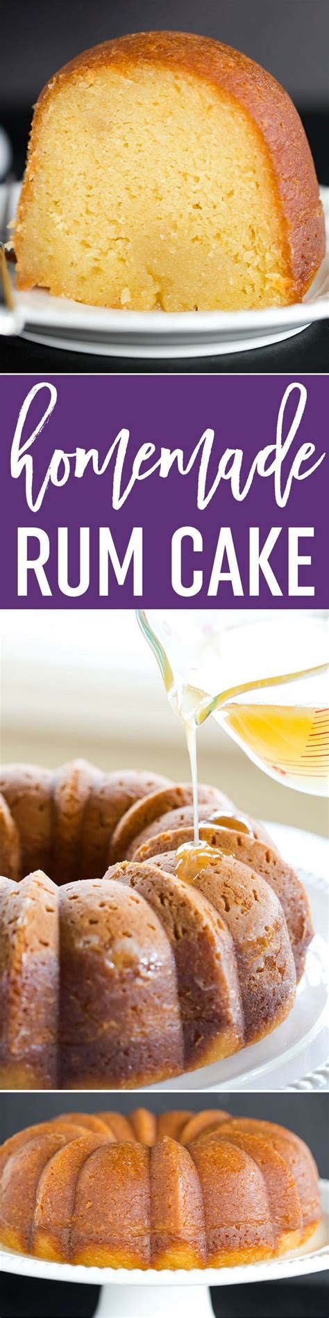 rum cake recipe 25 best rum cake ideas on bacardi rum cake