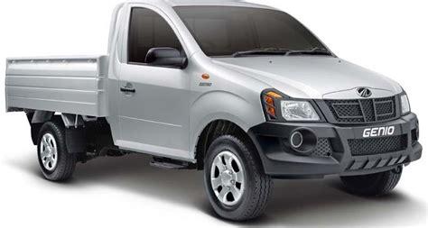 mahindra loading vehicle mahindra commercial vehicles images