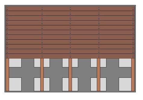 Terrasse Verlegen by Terrassen Verlegen Mit Bangkirai Holz 187 Www Selber Bauen De