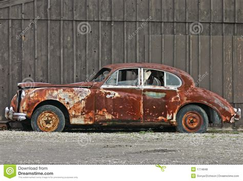 rusty car photography old rusty car stock photo image of weathered parked