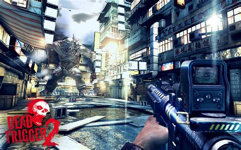 download game dead trigger 2 mod apk revdl dead trigger 2 v1 3 1 mod hack mega android apk download