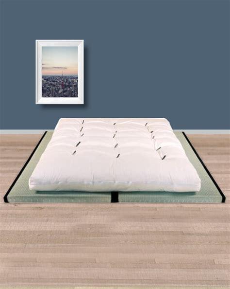 tatami futon achetez votre ensemble futon tatamis sur my futon fr myfuton