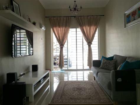 Sofa Ruang Tamu Moden dekorasi rumah teres setingkat search dekorasi rumah search