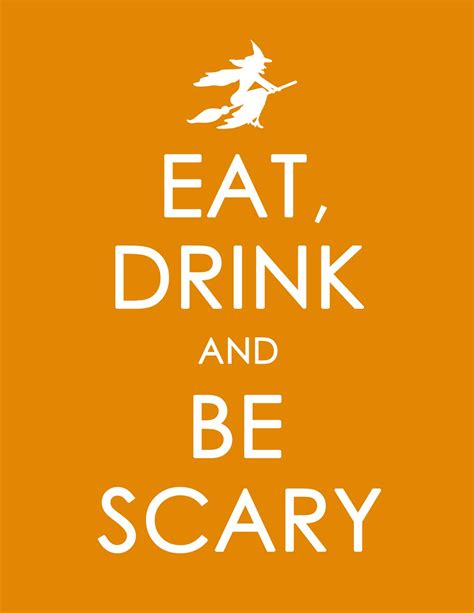 Free Printable Halloween Quotes | craftily ever after free halloween version of keep calm