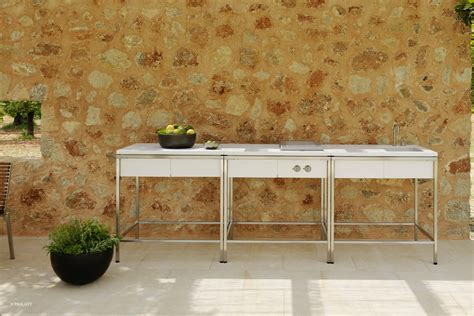outdoor kitchen table with outdoor kitchen table teak bar tables from viteo