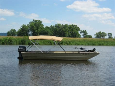 electric bimini boat top best 25 jon boat ideas on pinterest aluminum jon boats