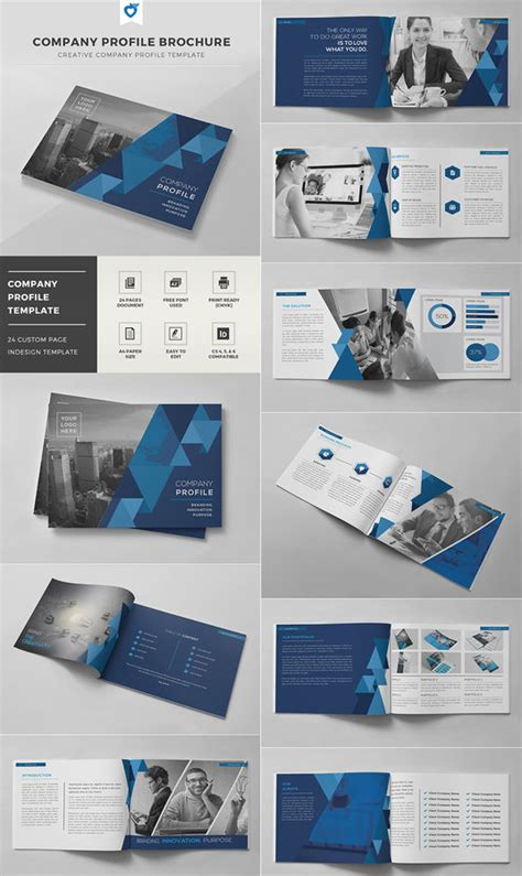 Do Media Kit Electronic Press Kit Press Release Booklets Presentation Book Cover Folder Business Catalogue Design Templates