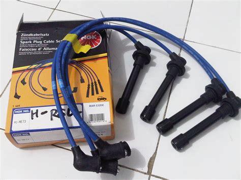 Tutup Cover Lubang Busi Astrea jual kabel busi ngk he73 bisa untuk f22b1 vtec f23a vtec