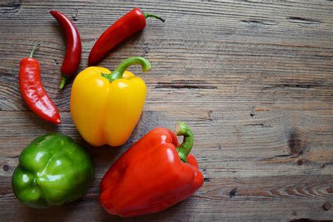 come cucinare i peperoni light peperoni 10 ricette light da provare questa estate