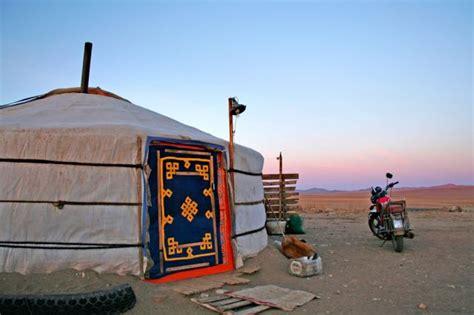 hutte mongole top 32 des images compl 232 tement hallucinantes