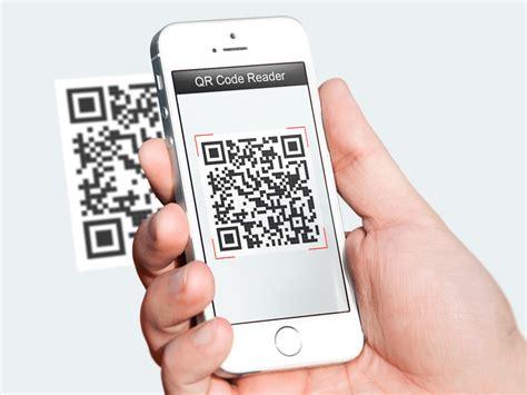 Iphone Qr Code by Dynamic Qr Codes Vs Static Qr Codes Uqr Me
