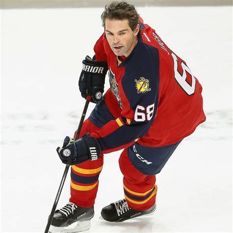 Jagr remains a force to be reckoned with   Pittsburgh Post