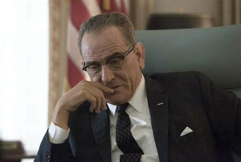 bryan cranston college bryan cranston goes all the way as lbj from broadway to