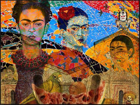 imagenes increibles de arte 15 frases de frida kahlo que te inspirar 225 n