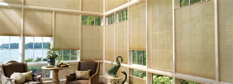 Patio Blinds And Shades Top Down Bottom Up Blinds Amp Shades Hunter Douglas