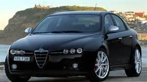 Alfa Romeo 159 2013 Alfa Romeo 159 2013 Image 66