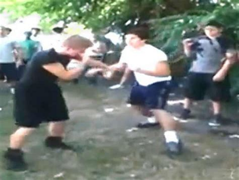 real fights real fights