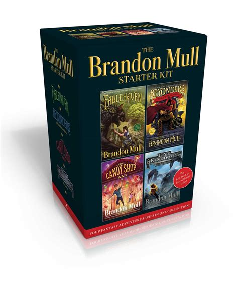 Brandon Mull Official Publisher Page brandon mull official publisher page simon schuster