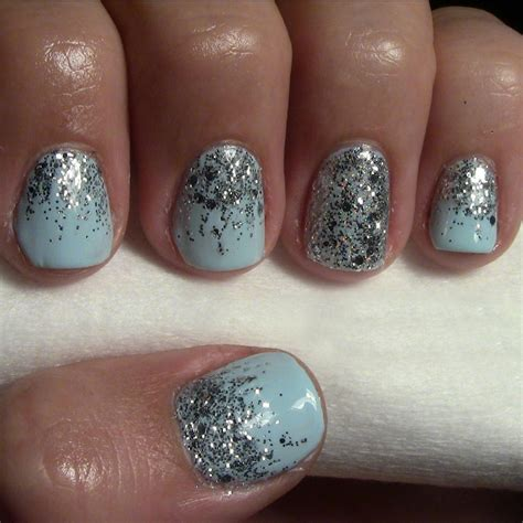 Nail And More by Glitter Ombr 233 Manicure More