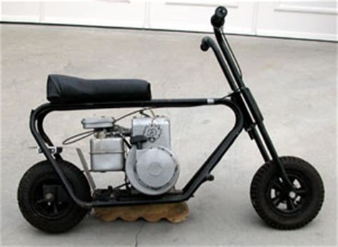 Tas Motor Mini Bike my vehicles pictures of cars and motor cycles