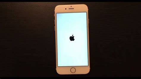 iphone 6s how to factory reset
