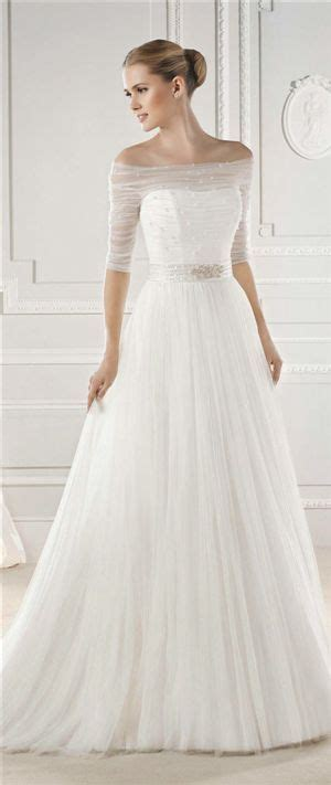 Byanca Dress 02 By iconic wedding dresses a touch of white