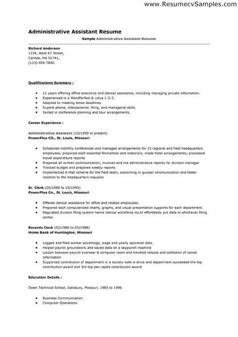 Sle Google Resume Resume Exle Resume Templates Google Docs Resume Templates For Microsoft Resume Template Docs Beepmunk