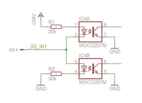 design guidelines for transistor output optocouplers question about design input optocoupler page 1