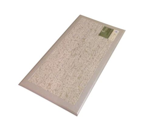 Cushion Mats For Kitchen by Floor Cushions Glenoit Chef S Kitchen Resilience