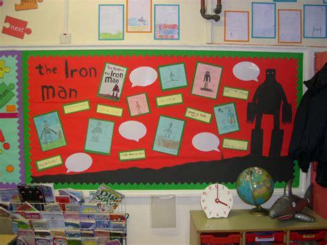 iron man classroom display photo photo gallery