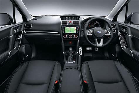 automotive service manuals 2012 subaru forester interior lighting subaru forester 2 5i l quick review