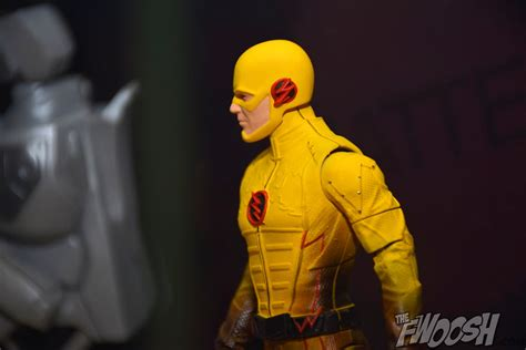 Mattel Dc Multiverse The Flash Earth 2 neogaf view single post figure gaf ot articulated figures murdered my wallet