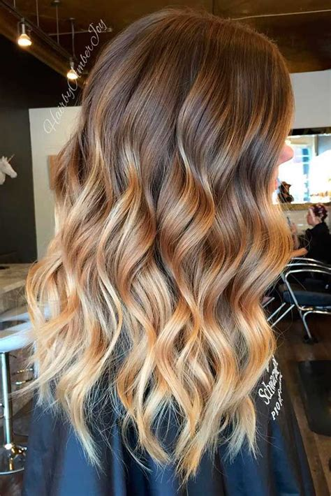 diy highlights for med brown 33 hottest brown ombre hair ideas brown ombre hair