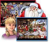 doodle god santa quest gold 6 free version