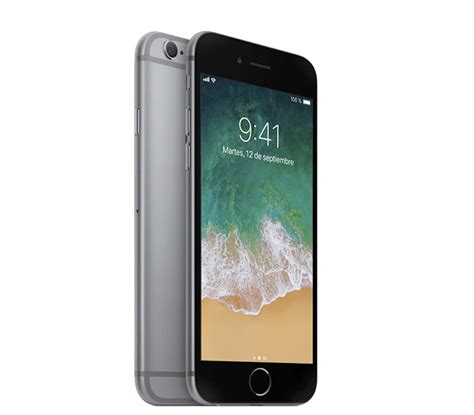 iphone 6s comprar iphone 6s libre en k tuin tiendas apple