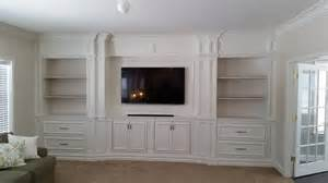 diy built in tv cabinet wall units outstanding custom built in entertainment
